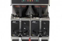 Bunn Coffee Brewer with Side Warmers